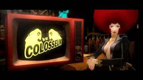 Trisha presents Colosseum
