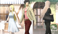 New Catherine ending pic 2