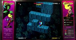 GameplayRapunzelGame