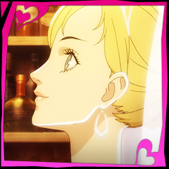 New Catherine Ending Trophy
