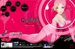 CatherineSite