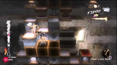 Catherine ~ Stage 6-1 (Normal Gold EN Version)
