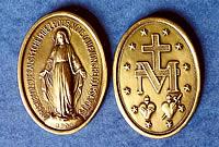 Medalha milagrosa pequena