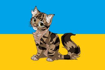 Кошачья Украина