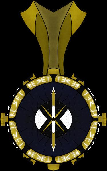 Celestial Clock R