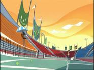 S1E20 - The tennis court