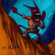 Mrblackcolor