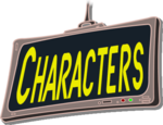 CATEGORY CHARACTERS