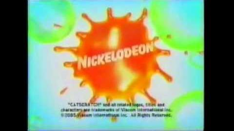 Nicktoons Network All Catscratch bumpers (2008)