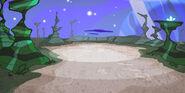 Spindango Fundulation Planet Plains
