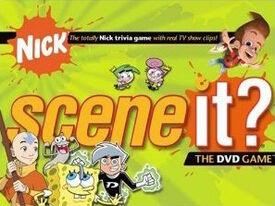 Nick Scene it