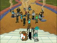S1E25 - Angry Mob
