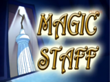 Magic Staff