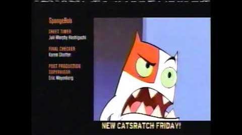 Nickelodeon Split Screen Credits (July 2005)