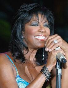 Natalie Cole 2007