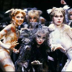 London Production Cats Musical Wiki Fandom