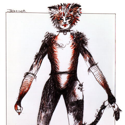 Jemima Design 1.jpg  sc 1 st  u0027Catsu0027 Musical Wiki - Fandom & Costume Designs | u0027Catsu0027 Musical Wiki | FANDOM powered by Wikia