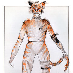1983 Basic Costume Design