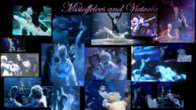 Mistoffelees and victoria by madhatta51-d2vgwjv
