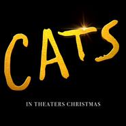 Cats Movie 2019