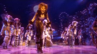 Broadway Montage Cats the Musical