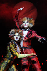 Macavity the Mystery Cat (Song)