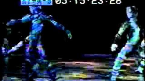 Jellicle Ball - Broadway 1993