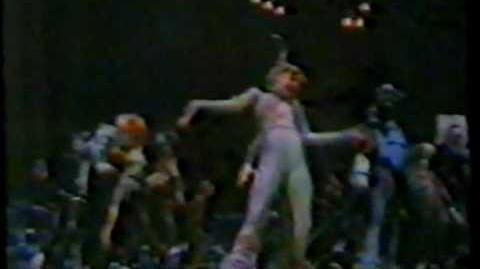 Jellicle Songs - London 1981