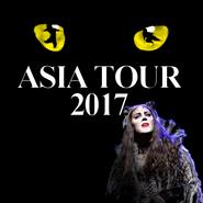 Asia Tour 2017