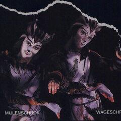 Wagenschrik & Mijlenschrok (Coricopat & Tantomile)