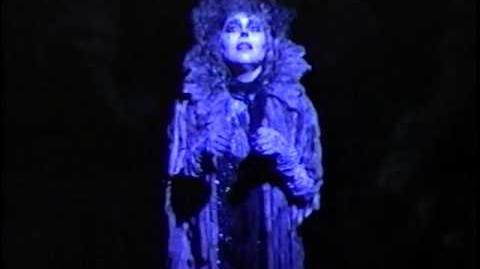Memory - Laurie Beechman Broadway 1997