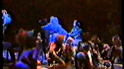 Documentary Vienna 1983