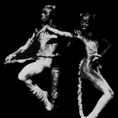 Tantomile and Coricopat, London 1981