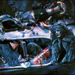 Grizabella, UK Tour 1993