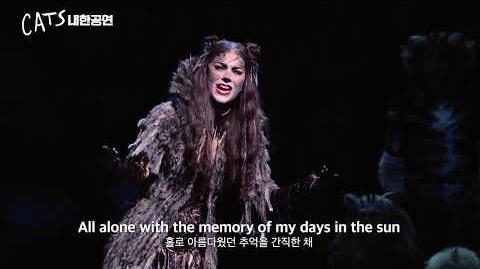 Memory - Laura Emmitt Asia Tour 2017