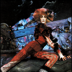 Andie Mellom as Bombalurina