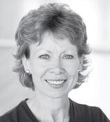 Chrissie Cartwright