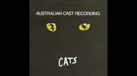 Memory - Debbie Byrne Australia 1985 Audio