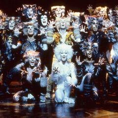 Broadway, 1997