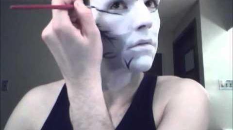 Bronson Norris. Murphy - Feline Transformation