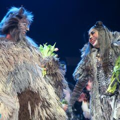 Antwerp Premiere - Deut and Griz