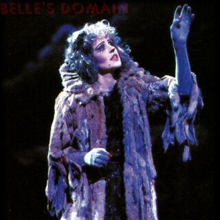 Grizabella, UK Tour 1989