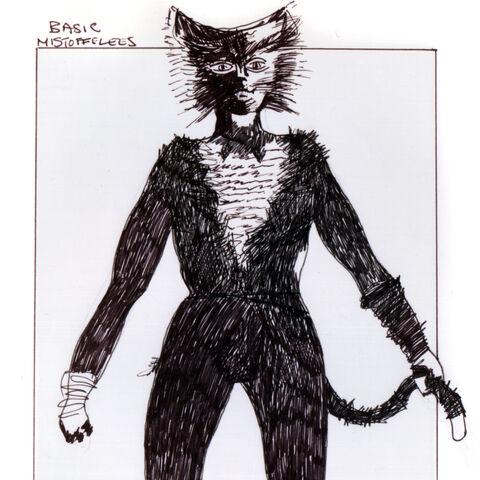 Basic costume design
