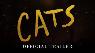 CATS - Official Trailer HD