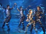 The Song of the Jellicles
