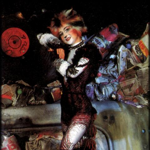 Tina Decker as Jemima
