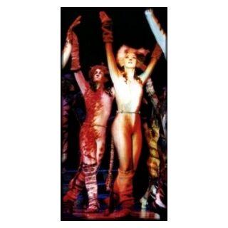 Summer Strallen as NBQ, 2001