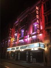 Paris 15 Theatre 1