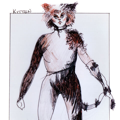 John Napier Kitten