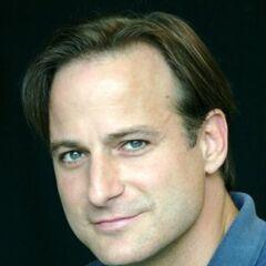 Michael Gruber Headshot